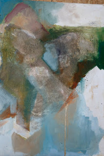 Huile sur toile I Format 50x70 cm I 2014