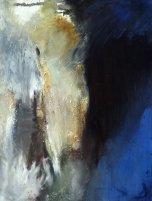 Huile sur toile I Format 50x70 cm I 2015