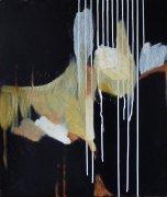 Huile sur toile I Format 40x50 cm I 2015